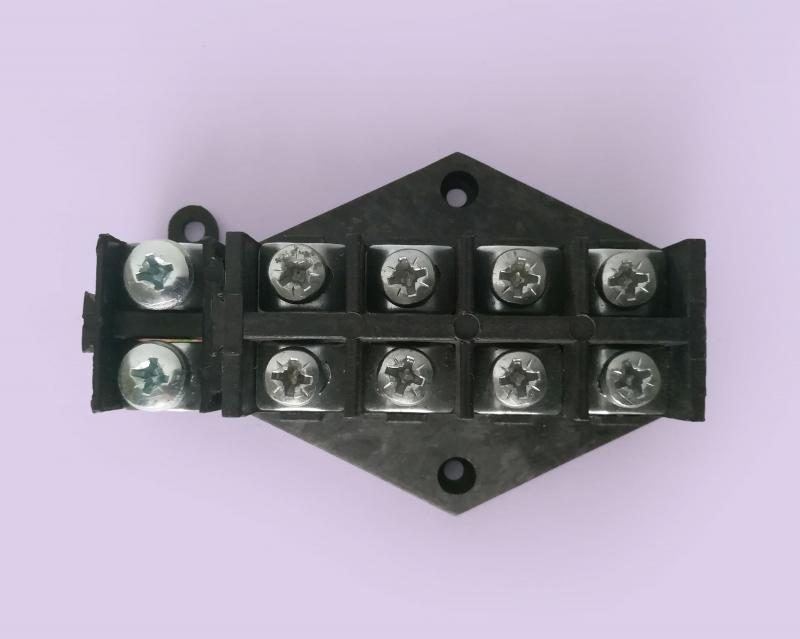 Клеммная колодка K.002 (5-полюсовая)